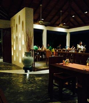 lotus餐厅