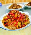 红军土菜馆
