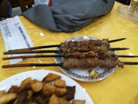 新疆巴州金丝特餐厅(大钟寺店)