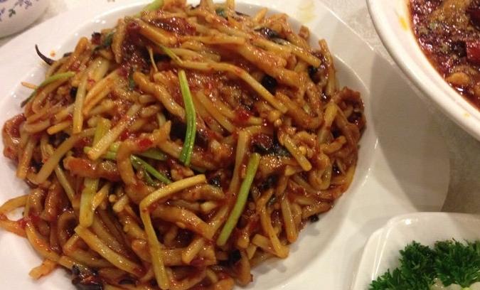 鑫巴蜀水煮鱼川菜馆(昌平店)