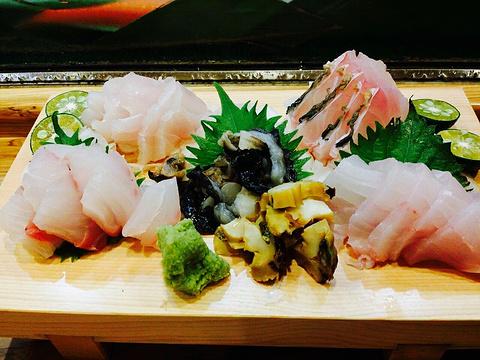 Sushi Asakusa