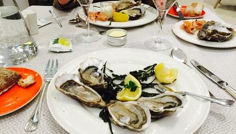Restaurant la Verrière的图片