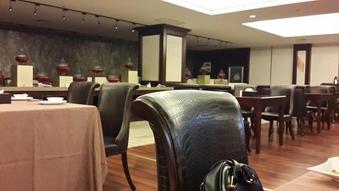 千岛湖丽景酒店中餐厅