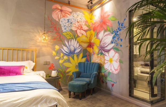 昆明谷屿酒店
