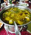 尹记土菜馆