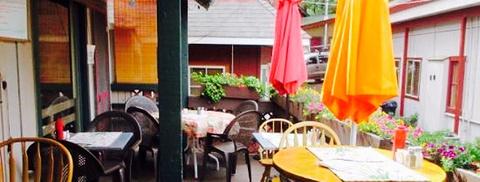 Little Cottage Cafe