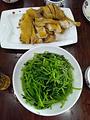 芦苇塘土菜馆