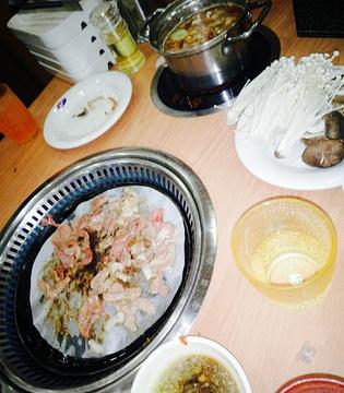 汉丽轩韩式自助烤肉