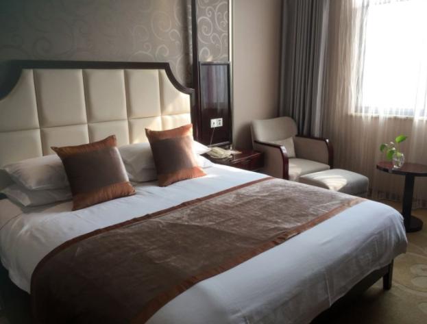 南京古南都玉澜庭酒店