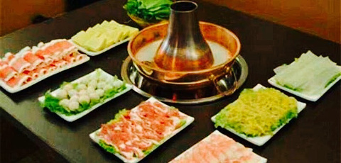 竹香林重庆火锅·鼎盛大虾