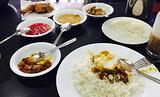 科伦坡橄榄园中餐厅
