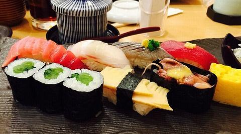 筑地寿司清(伊势丹京都店)