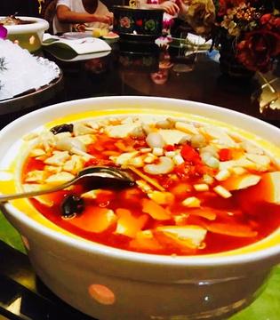光密豆花饭店