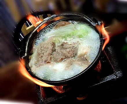 寿喜锅(非店名)