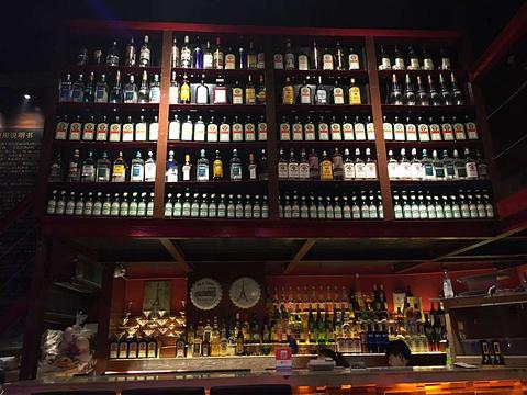 P3619酒吧(公园路店)