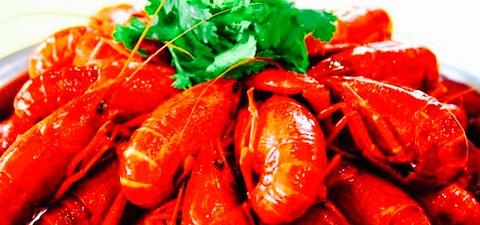 丁丁龙虾(东丰店)