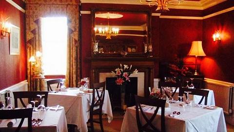 Swinside Lodge Hotel Restaurant