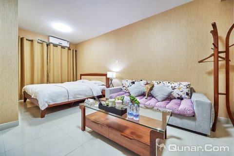 深圳凯诚公寓科技园店