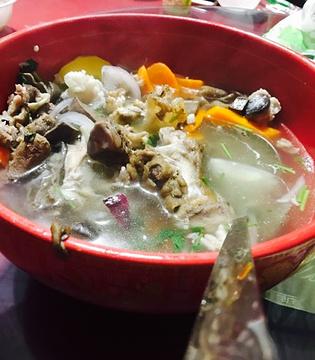 曙光旅游哈萨克特色餐厅