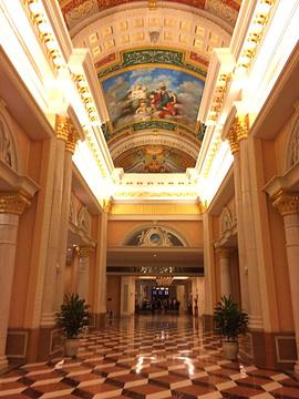 碧桂园玛丽蒂姆酒店齐柏林德餐厅