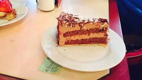 Cafe Flair