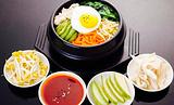朴家韩式快餐(仁德美食城)