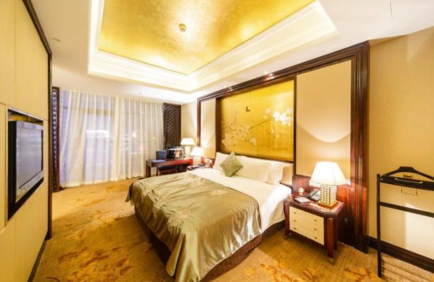 重庆涪陵金科大酒店