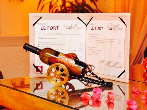 Restaurant Le Fort旅游景点图片