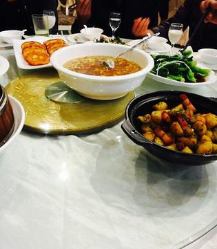 北京烤鸭(金堂店)