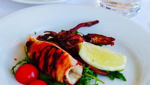 Restaurant Argonauti