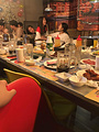 布拉丝卡海鲜烤肉自助餐(吾悦广场店)