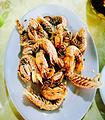 小贝壳海鲜餐厅