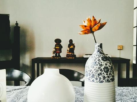 艺墅家旧时味闽南餐厅‖百年别墅旅游景点图片