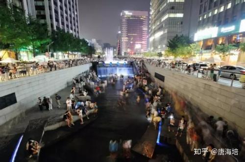 首尔街头艺术节