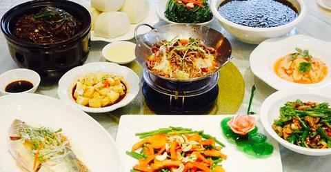 南长城国际大酒店中餐厅