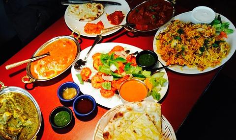 Heritage Indian cuisine