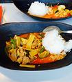 Manam Noodle Soup Bar