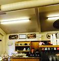 The Sportsman Coffee Shop