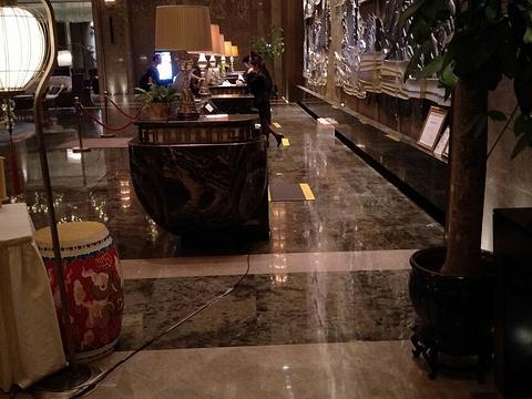 万达嘉华酒店旅游景点图片