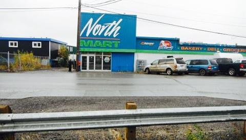 Northern Quick Stop