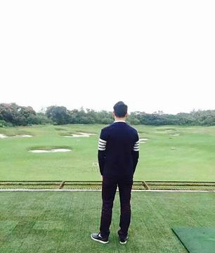 金堂蓝光观岭国际高尔夫会所--餐厅