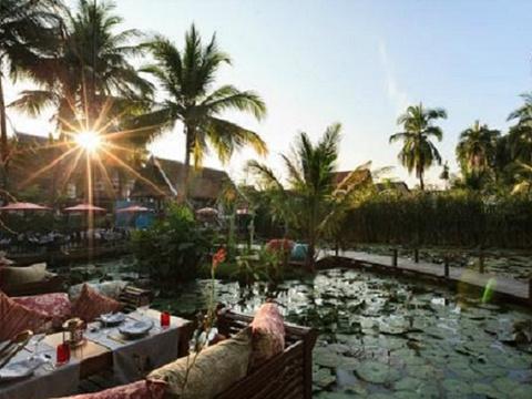 Manda de Laos旅游景点图片