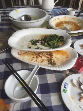 钱大妈海鲜饭店(旅游大道店)