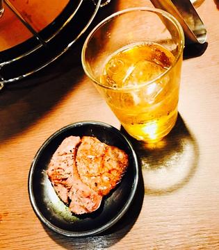 羽倉崎酒場 情熱ホルモン