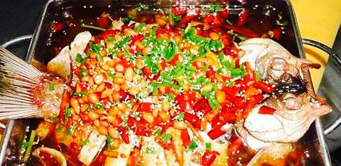 喀什市大草原烤鱼烧烤店