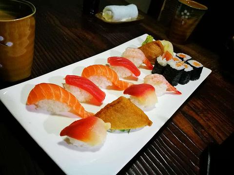 吉洋日式料理店