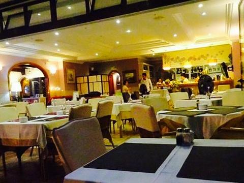 Restaurante El Eden旅游景点图片