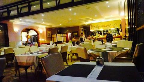 Restaurante El Eden的图片