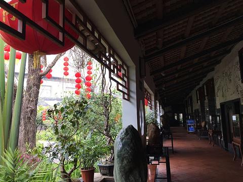 南海食街(佛冈店)