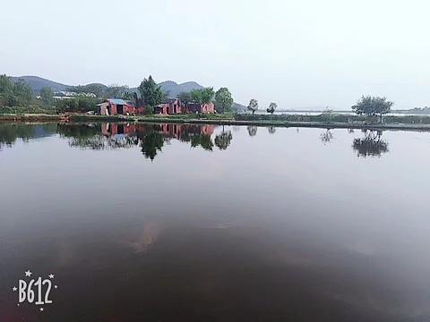 佘村明清代建筑群旅游景点图片